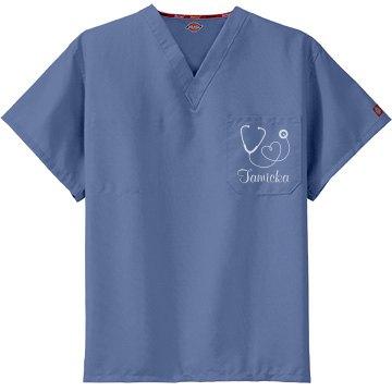 Nurse Tamicka