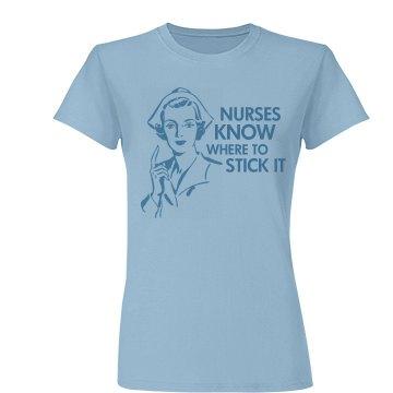 Nurses Know