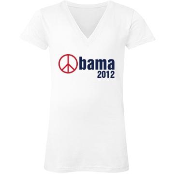 Obama 2012 Junior
