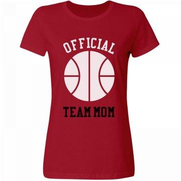 Official Team Mom