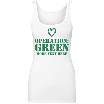 Operation Green