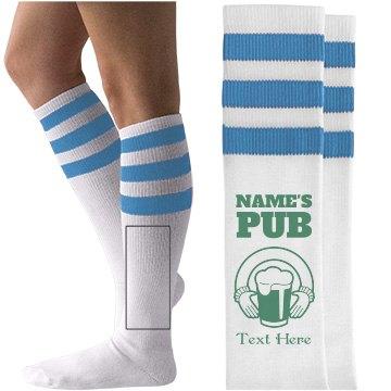 Paddy's Pub St. Patrick's Girl