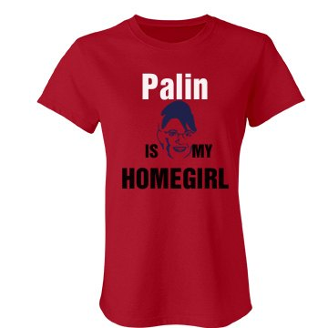 Palin Junior Fit Bella Favorite Tee