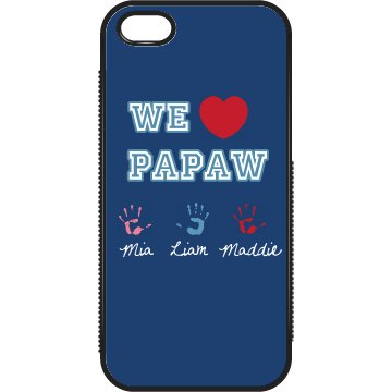 Papaw iPhone Cover