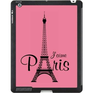 Parisian iPad Case