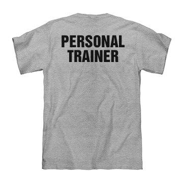 Personal Trainer Basics