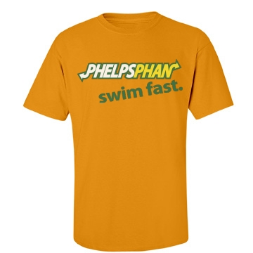 Phelps Phan Graphic Tee