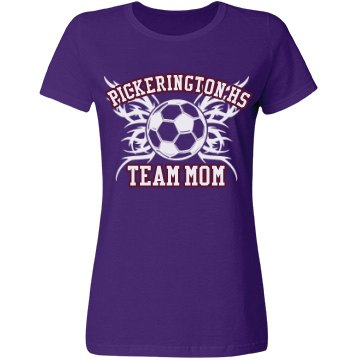 Pickerington Team Mom
