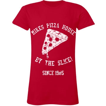 Pizza House Tee