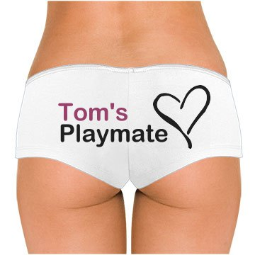 Playmate Hot Shorts