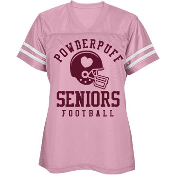 Powderpuff Seniors