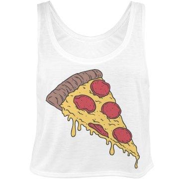 Precious Pizza
