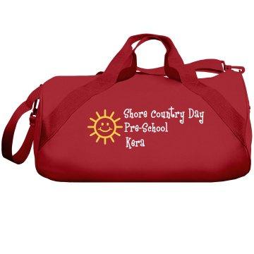 Pre-School Bag Liberty Ba