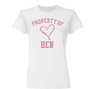 Property of Be