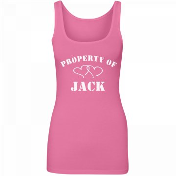 Property of Jack