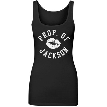Property of Jackson