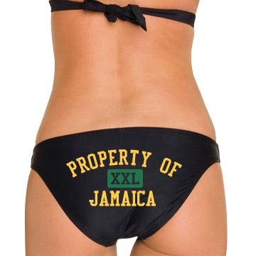 Property of Jamaica