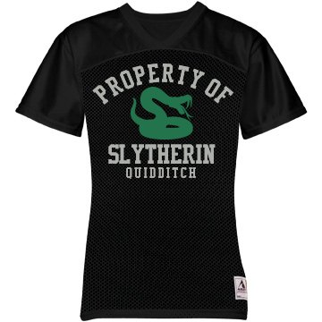 Property of Slytherin