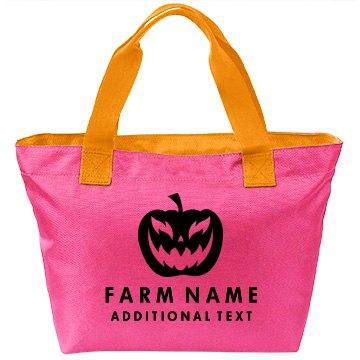 Pumpkin Farm Business
