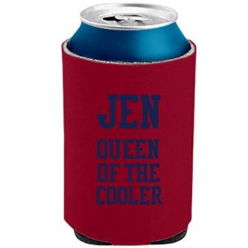 Queen Of The Cooler