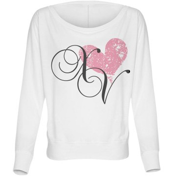 Quinceanera Fashion Tee