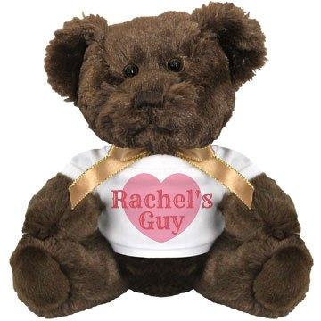 Rachel's Guy w/Heart
