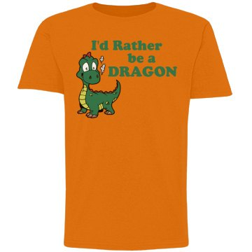Rather Be Dragon