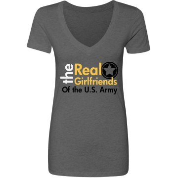 Real Army Girlfriends