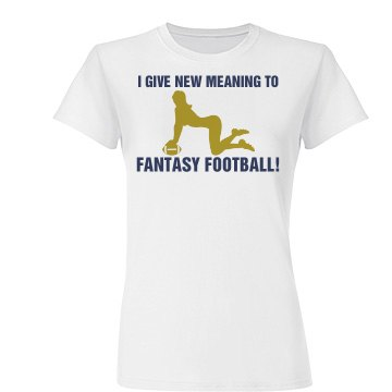 Real Fantasy Football