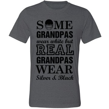 Real Grandpa Fan