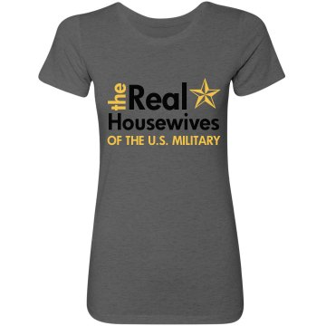 Real Military Housewiv