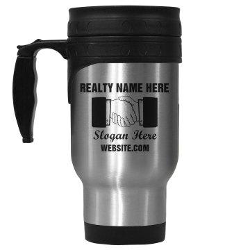 Realty Promotion Mug
