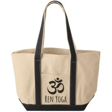Ren Yoga Bag
