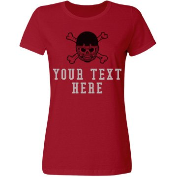 Rhinestone Text Football