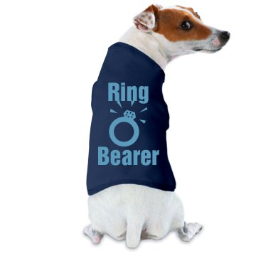 Ring Bearer Bridal