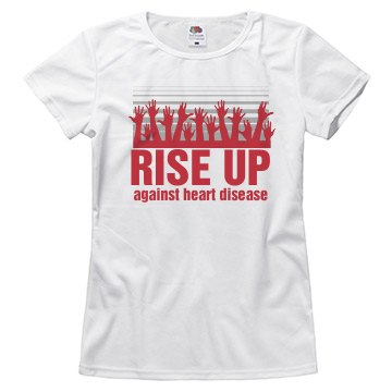 Rise Up Agains Heart Dise