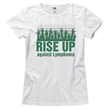 Rise Up Against Lymphoma
