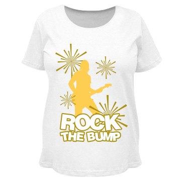 Rock The Bump Guitar