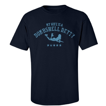 Roller Team Husband Shirt