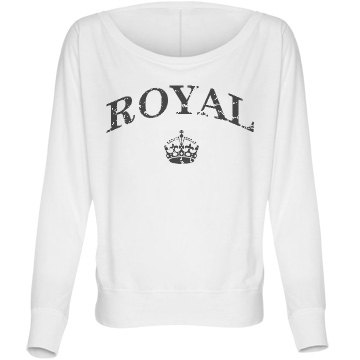 Royal Crown Bella Flowy Lightweight Long Sleeve Dolm