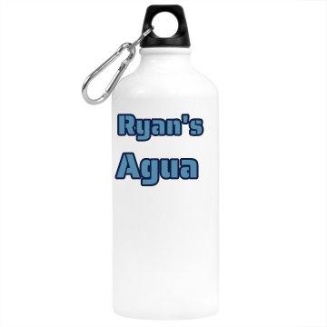 Ryan's Agua