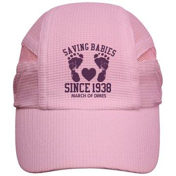 Saving Babies Since 1938
