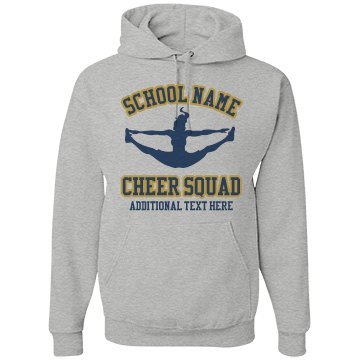 School Cheer Squad