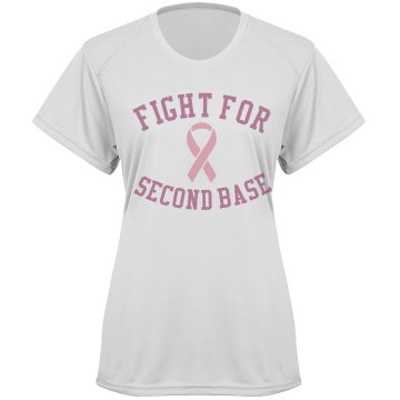 Second Base Breast Cancer