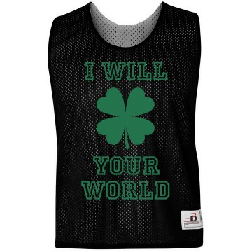 Shamrock Your World