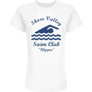 Shore Valley Swim Club