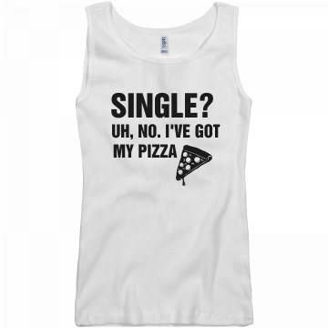 Single? No