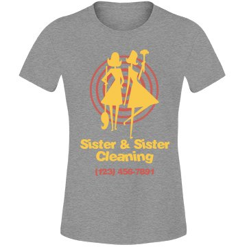 Sister Cleaning Services
