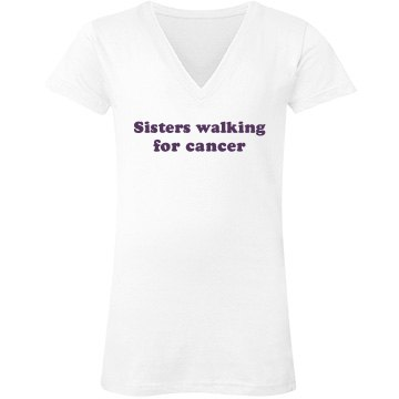 Sisters For Cancer