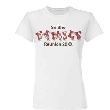 Smithe Family Reunion